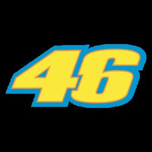 logo Valentino Rossi