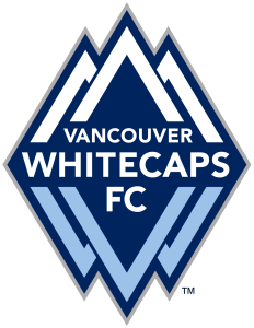 logo Vancouver White Caps