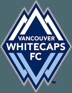 logo Vancouver Whitecaps FC