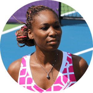 logo Venus Williams