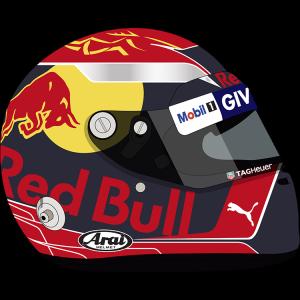 logo Verstappen