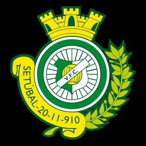 logo Vitória FC