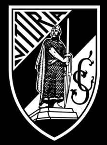 logo Vitória SC B