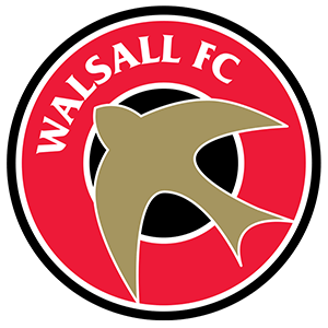 logo Walsall FC