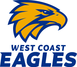 logo West Coast Eagles