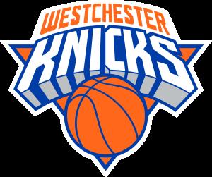 logo Westchester Knicks