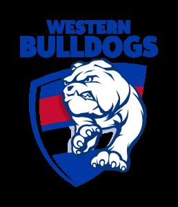 logo Western Bulldogs