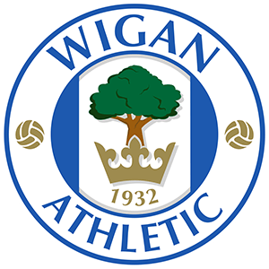 logo Wigan Athletic FC