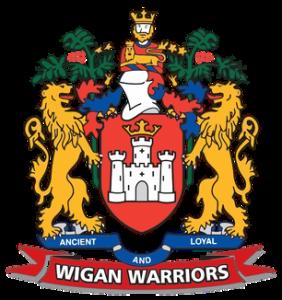 logo Wigan Warriors