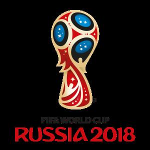 logo Copa do Mundo 2018