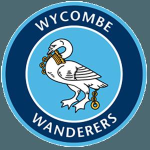 logo Wycombe Wanderers FC