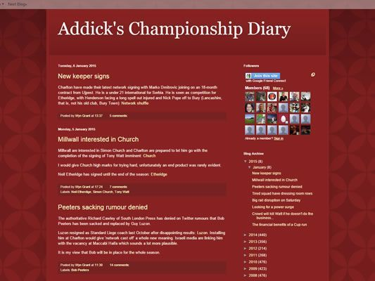 addickschampionshipdiary